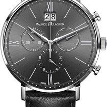 Maurice Lacroix Eliros EL1088-SS001-811-1 Herrenchronograph...