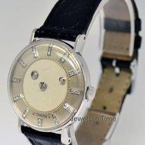 Jaeger-LeCoultre Vacheron Constantin Galaxy Mystery Watch 14k...