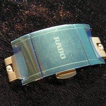 Rado 15,22mm Schliesse Buckle Faltschliesse I187 Rado 04411 Titan