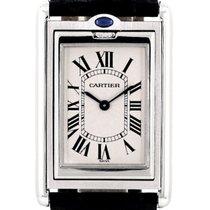 Cartier Tank Basculante ref. 2390