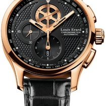 Louis Erard 1931 Chronograph  Limited Edition