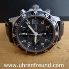 Sinn 103 Ti Diapal klassische Fliegerchronograph ref. 103.078 neu