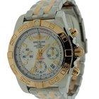 Breitling Chronomat 41 Chronograph Watch CB0140Y2/A743
