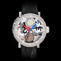 Alain Silberstein Limited Edition Volante Cloisonne Enamel...