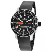 Fortis B-42 Official Cosmonauts Day/Date Titan 658.27.81 K M500