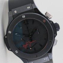 Hublot Big Bang Ayrton Senna Limited Edition Keramik