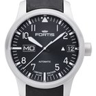 Fortis F-43 Flieger Black Label Big Day/Date Limited Edition