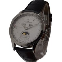 Jaeger-LeCoultre Jaeger - Master Calendar Automatic in Steel