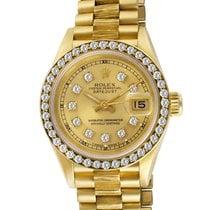 Rolex Datejust 69278