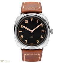 Panerai Radiomir California 3 Days Special Edition Steel Watch