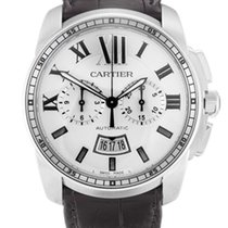 Cartier Calibre Chronograph 42mm
