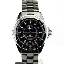 Chanel Céramique J12 Diamants