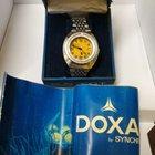 Doxa Sub 300 Rare 70's diving watch