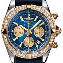 Breitling Chronomat 44 CB011053/c790-3pro3t