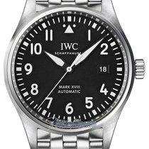 IWC Pilot's Watch Mark XVIII 40mm iw327011