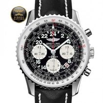 Breitling - Navitimer Cosmonaute 02 Limited Edition