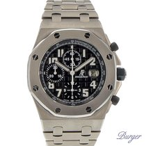 Audemars Piguet Royal Oak Offshore Titanium