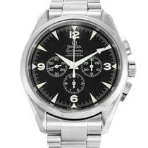 Omega Watch Railmaster 2812.52.37
