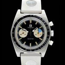 Tissot Seastar Chronograph mit Racingband - Vintage - Kaliber...