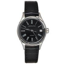 Hamilton Valiant H39415734 Watch