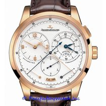 Jaeger-LeCoultre Duometre a Chronographe Q6012420 Pre-Owned