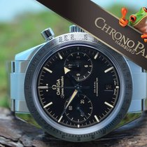 Omega Speedmaster '57 Chronograph Co-Axial Ref 331.12.42.5...