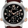Blancpain Leman GMT Weckeruhr NEU incl MWST mit Box+Pap...