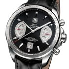 TAG Heuer Grand Carrera Chronograph Herrenuhr CAV511A.FC6225