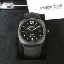 Panerai Radiomir 8 Days Ceramica 45mm PAM384 [NEW]
