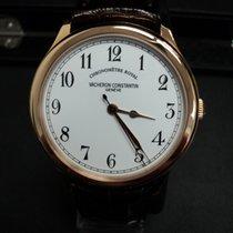 Vacheron Constantin Hitoriques Chronometre Royal 1907 Limited