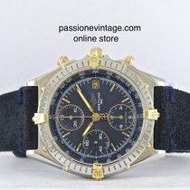 Breitling Chronomat Chronograph Automatic Cavaliori Oro 18KT