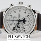 Longines Master Collection Moonphase NUOVO - NEW E8