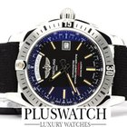 Breitling Galactic 44 A45320B9/BD42 nuovo new
