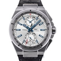 IWC Ingenieur Flyback Chronograph Racer 45