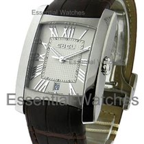 Ebel 1215600 Brasilia Ladies in Steel - Steel on Strap on...