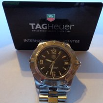 TAG Heuer Professional Quarz 37mm