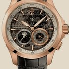 Girard Perregaux WW.TC Traveller Large Date, Moonphase & GMT