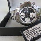 Tutima 766-01 Automatik Chronometer, Weltzeit, NOS ungetragen