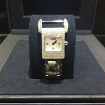 Piaget Miss Protocole 18k White Gold Diamonds G0A25022
