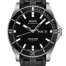 Mido Ocean Star Captain M026.430.17.051.00