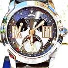 Blancpain L Evolution Pase de Lune 8 Jours Complete Calendar 8866