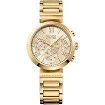Hugo Boss Uhren Damenuhr Classic Women Sport 1502403