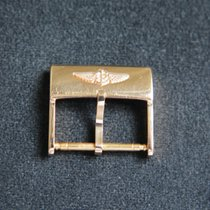 Breitling Buckle Rose Gold 20 mm