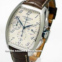 Longines Evidenza Automatik Chronograph