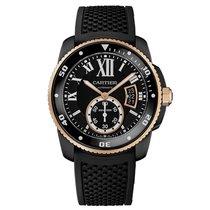 Cartier Calibre Automatic Mens Watch Ref W2CA0004