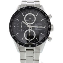 TAG Heuer Men's TAG Heuer Carrera Chronograph CV2010-2...