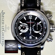 Jaeger-LeCoultre Master Compressor Chronograph Watch Box/Paper...