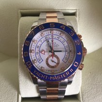 Rolex Yachtmaster II 116681 LC100