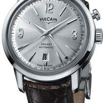 Vulcain 50s Presidents Watch Cricket Automatic 210150.276LF