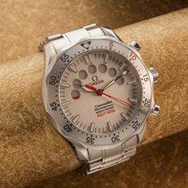 Omega Seamaster Apnea   free divers  watch